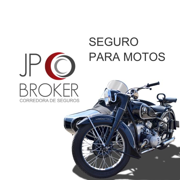 Afiche Moto